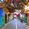 Stage a Creta (Rethymno) - dal 20.03.2020 al 27.03.2020