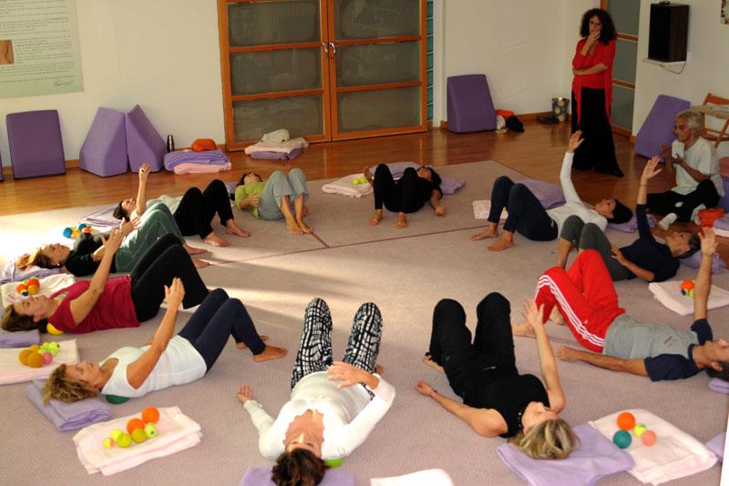 Centro Monari | Centro per la conoscenza del corpo e Riabilitazione | Bologna